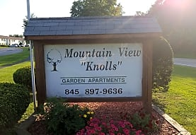 Mountain View Knolls Apartments, Fishkill, NY