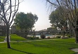 Waterman Apartment Homes, San Bernardino, CA