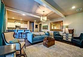 Revelry Townhomes, College Station, TX