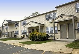 Patten Point Apartments, Long Branch, NJ