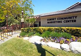 Sunset Ridge, Lancaster, CA