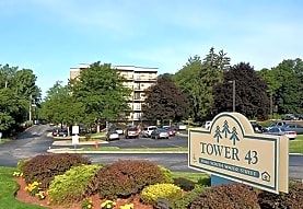 Tower 43, Kent, OH