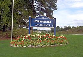 Northridge, Carrollton, GA