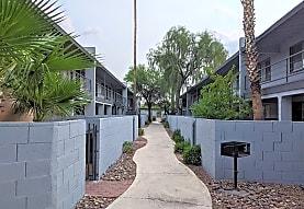 Equinox on Pima, Tucson, AZ