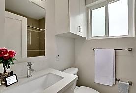 Citra Apartments Burbank Ca 91501