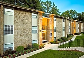 Bay Hills Apartments, Arnold, MD