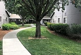 Chaparral Apartments Davis Ca 95616