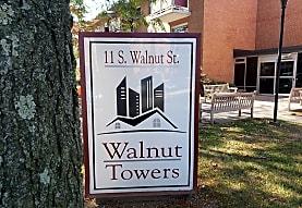 Walnut Towers, Hagerstown, MD