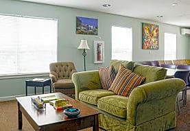 Somanath Senior Apartments, Richmond, VA