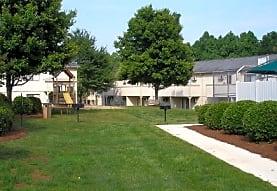 Glennwood, Burlington, NC