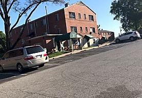 Hillcrest Village Apts, Kansas City, KS