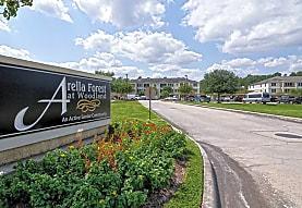 Arella Forest Active 62+ Senior Community, Conroe, TX