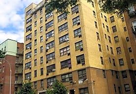 Keystone Towers, Brooklyn, NY