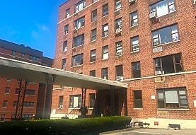 Barker Avenue, White Plains, NY