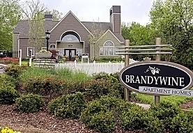 Brandywine Apartments, Nashville, TN