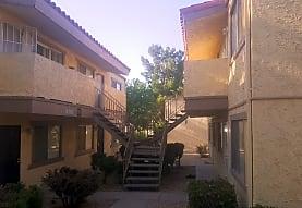 Park View Apartments, Victorville, CA