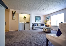 Enclave at Albany Park, Westerville, OH