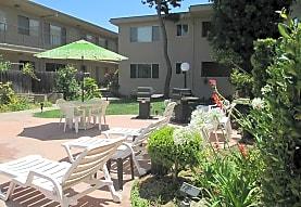 Emerald West, Torrance, CA