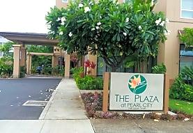 PLAZA AT PEARL CITY, Pearl City, HI