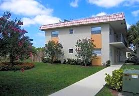 Villa Nova Apartments - Davie, FL 33317