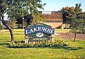 Lubbock Lakeway, Lubbock, TX