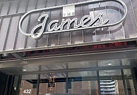 The James, Madison, WI