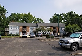 Hill Meadow Apartments, Springfield, IL