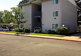 Knox Butte Apartments, Albany, OR