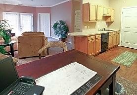 Golf Brook Apartments - Elizabethtown, KY 42701