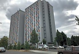Hollywood East, Portland, OR
