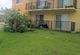 Orchard Apartments, North Miami, FL