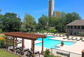 Riverbend on the Park, Tulsa, OK