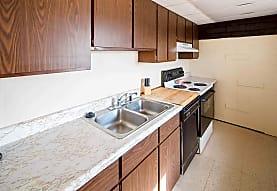 Terrace Heights Apartments, Morgantown, WV