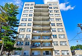 Westminster Towers Apartment Homes, Elizabeth, NJ