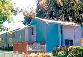 Trinity Townhomes, Fremont, CA