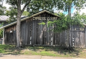 Cypress Court Apartments, Houma, LA