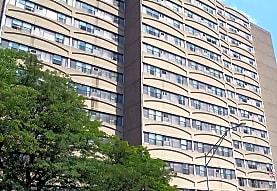 Ashtabula Towers, Ashtabula, OH