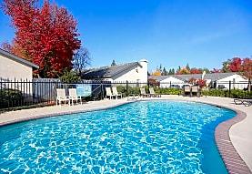 Country Club Estates, Fresno, CA