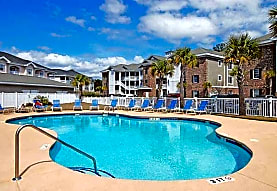 Magnolia Pointe - Fully Furnished Condos, Myrtle Beach, SC