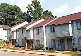 Sharon Lakes, Charlotte, NC