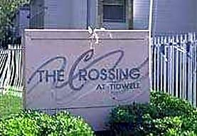 The Crossing At Tidwell, Houston, TX