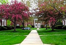 Lawn Village Apartments and Townhomes, Fairview Park, OH