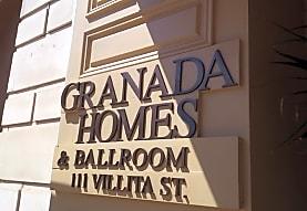 Granada Homes, San Antonio, TX