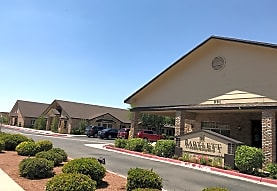 The Bartlett Assisted Living, El Paso, TX