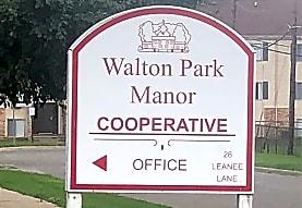 Walton Park Manor Cooperative, Pontiac, MI