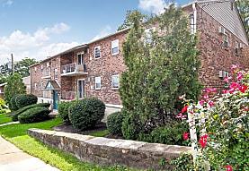 East Pointe Apartments, Claymont, DE