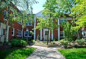 The Westmoreland, Shaker Heights, OH