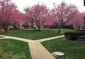 Lexington Square, Independence, MO