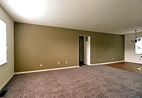 Apartment Village, Evansville, IN