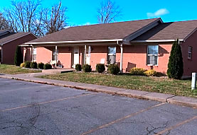 King David Apartments, New Albany, IN